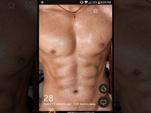 how to get guys on grindr meh photo