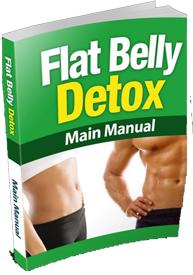 Flat Belly Detox manual